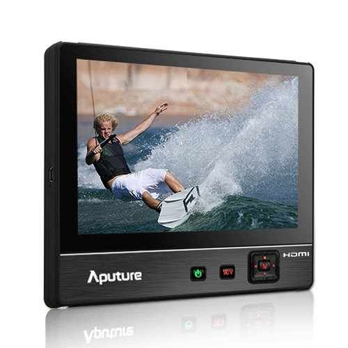 Aputure V-Screen VS-2  7