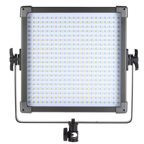 F & V K4000S 400szt Koraliki LED Studio Film Film Light