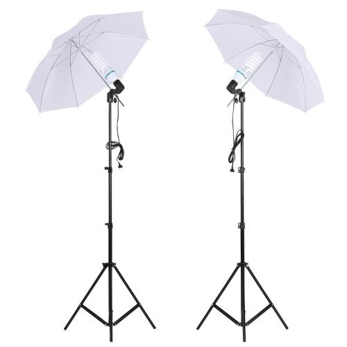 Zestaw fotograficzny Andoer dla Studia Fotograficznego