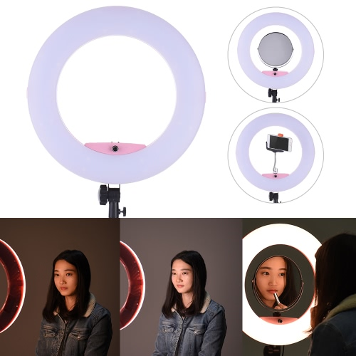 FD-480II LED projecteur Ring