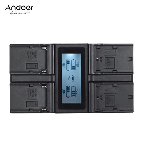 Aparat cyfrowy Canon NP-F550 F-950 NP-FM50 FM500HF-F650 NP-F550 F-950 NP-FM50 FM500H