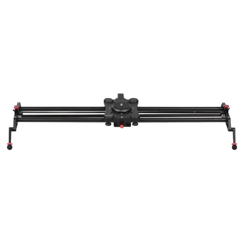 Andoer GP-80QD 80cm / 2,6ft Fibre de carbone Motorized Camera Slider Slider