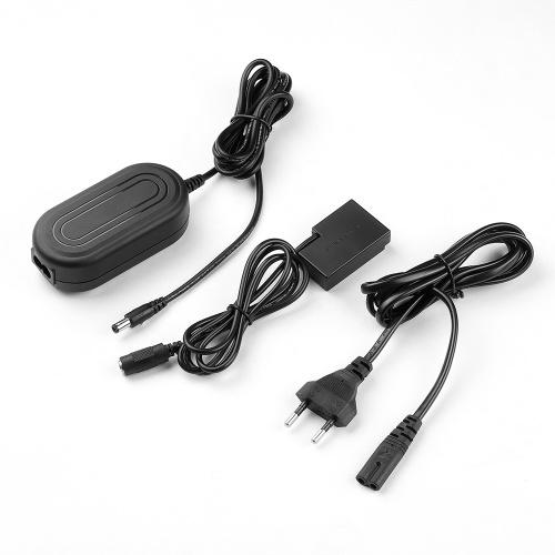 Анкодер ACK-E8 Источник питания переменного тока LP-E8 Dummy Battery Adapter
