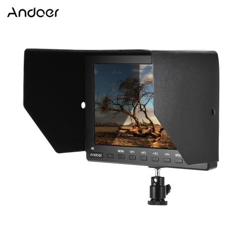 Andoer FR7764SVideo Camera Field Monitor