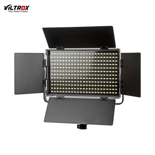 Viltrox VL-S50B 276 LED-Videoleuchte