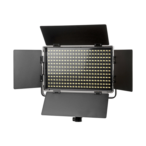 Panel de luz de video Viltrox VL-S50B 276 LED