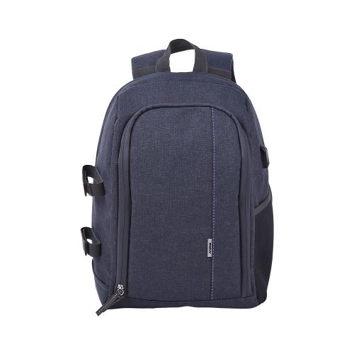 Andoer Shockproof Backpack Outdoor Camera Travel Bag