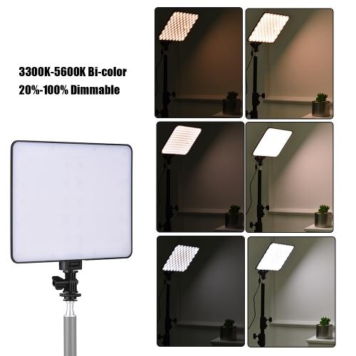 Viltrox VL-200 Wireless Control Bi-color Dimmable LED