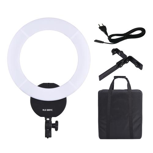 16-дюймовый светодиодный видеоролик с подсветкой Dimmable Fill-in Light Lamp