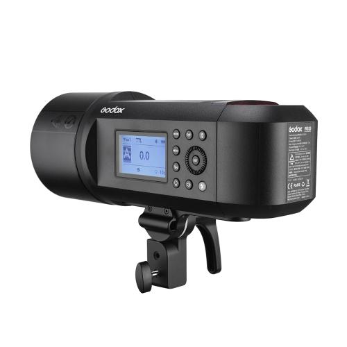 Godox AD600Pro 600Ws 2.4G Wireless X TTL GN87 Außen Blitzlicht