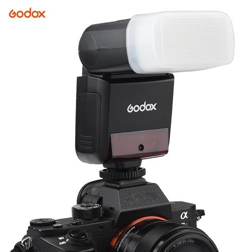 Godox V350Sコンパクトサイズ2.4Gワイヤレススピードライト