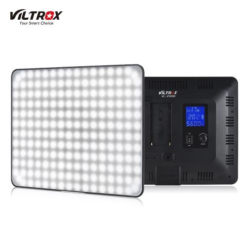 Viltrox VL-200B Professional Ultra-thin LED Video Light