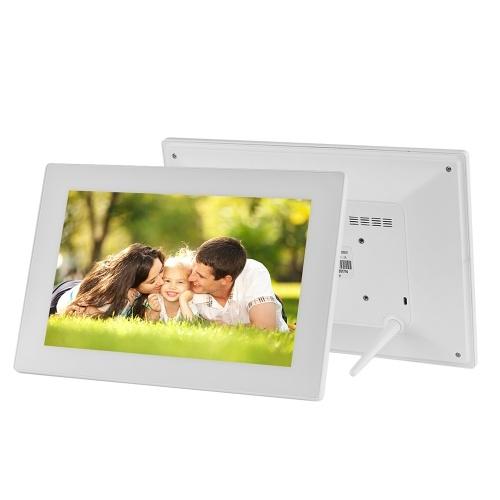 10,2 polegadas touch screen wifi nuvem digital moldura
