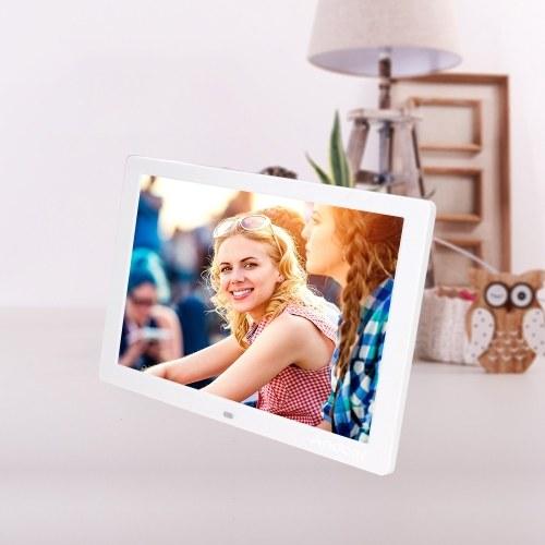 Andoer 12,1-дюймовая цифровая фоторамка фото