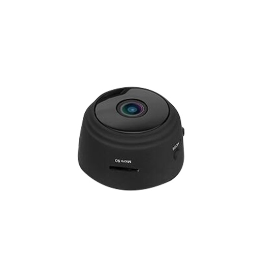 Mini cámara WiFi Cámara portátil de