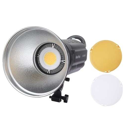 NiceFoto HC-600B Fotografia Lampada a LED per video
