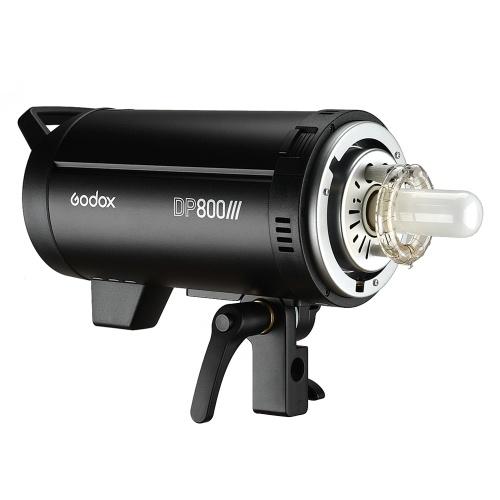 Godox DP800III Lampada da studio a luce stroboscopica professionale da flash