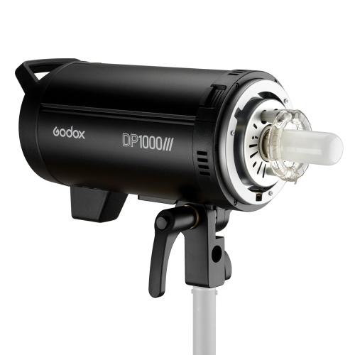 Godox DP1000III Professional Studio Flash Light Strobe Lighting Lamp