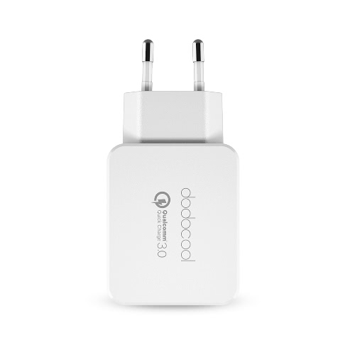 [Qualcomm Quick Charge 3.0] dodocool Quick Charge