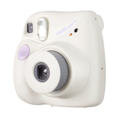 Fujifilm Instax Mini 7+ Instant Camera Film Cam