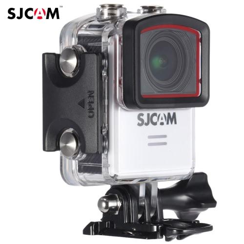 SJCAM M20 4K 2K 30fps 24fps 60fps 1080P Full HD Novatek NTK96660 16 MP 166 ° szerokokątny Wodoodporność 30M WiFi Anti-Shake Sports Action Camera Kamera wideo DV DVR samochodów FPV