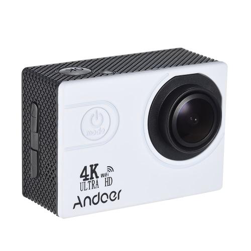 Kamera sportowa Action Andoer AN4000 4K 30fps 16MP WiFi