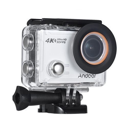 Andoer AN100 4K WiFi Action Sports Camera