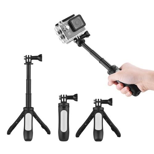 Mini Extension Selfie Stick Tripod Stand