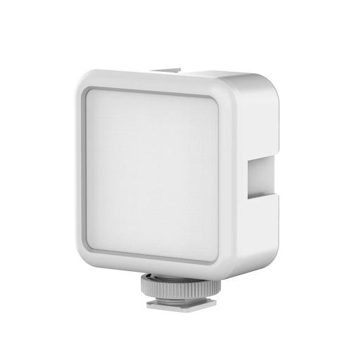 ulanzi VL49 mini lâmpada LED para fotografia com luz de vídeo