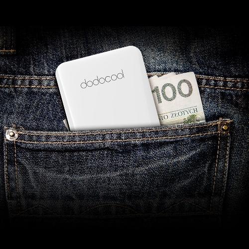 Купить Dodocool Mfi Certified Ultra Slim