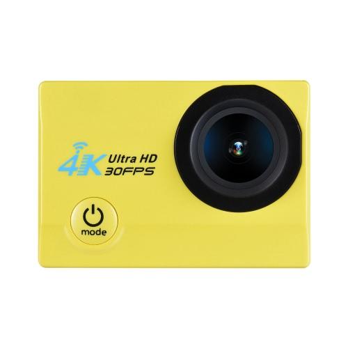"""2 """"ekran LCD V3 4K 16MP FHD WiFi Akcja Sportowa Kamera"""