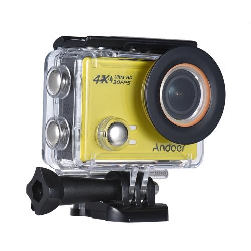 Kamera sportowa Action Andoer AN100 4K WiFi