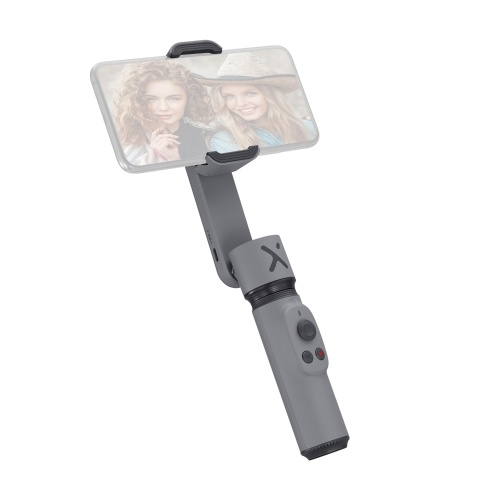 ZHIYUN SMOOTH-X Portable Handheld Smartphone Stabilier Built-in 260mm Extension Selfie Stick