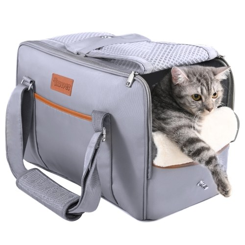 Portable Pet Cats Dogs Carrier