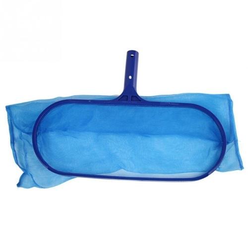 Pool Skimmers Pool Nets Leaf Scoop Lightweight Duty Rake Low Drag Skimmer Scoop Deep Bag Fine Mesh Netting for Smaller Particles Fast Scoop Easy Glide фото
