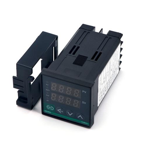 CHB401FK02-V * EIN intelligenter Temperaturregler mit digitaler Anzeige