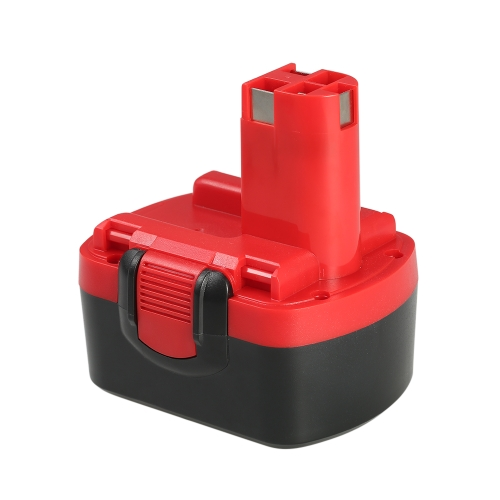 14.4V 2.0Ah交換用Ni-CDバッテリパック、Bosch用13614 3454-01電動工具