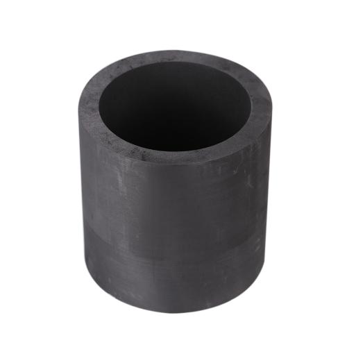 Pur Graphite Creuset Haute Qualité Raffinage Fusion Laboratoire Appliance Or Argent Cuivre En Aluminium En Laiton Métal Fonte Outils