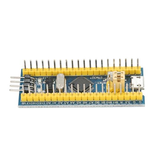 STM32F103C8T6 STM32 Minimalny moduł płyty systemowej dla Arduino
