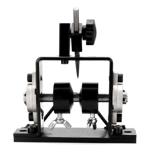 Diametro automatico 1-20mm della macchina di spogliatura manuale domestica della sbucciatrice del cavo della macchina di spogliatura del cavo