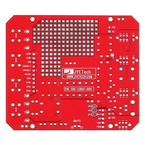 Oscilloscopio digitale mini JYE Tech DSO138 Kit fai da te
