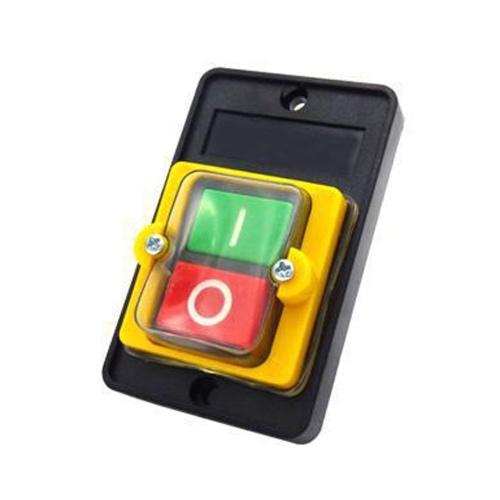 ユニバーサルKAO-5M安全スイッチ非常停止安全カットオフキラー防水と防塵スイッチ電磁スイッチ用研削盤