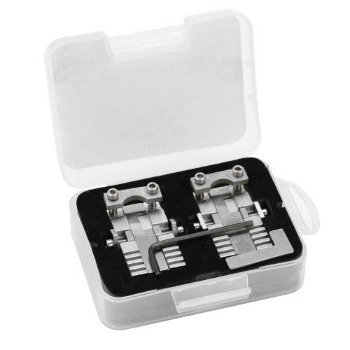 Multifunktionsschlüssel Spannvorrichtung Kopiermaschine für Autoschlüssel Copy Tool Universal Edelstahl