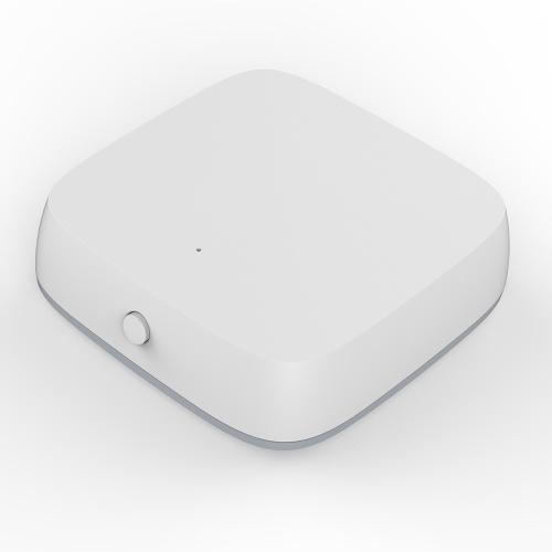 Mini termometro con sensore di temperatura e umidità Sensore di monitoraggio della temperatura e dell'umidità senza fili Dispositivo di monitoraggio dell'essiccazione del clima interno