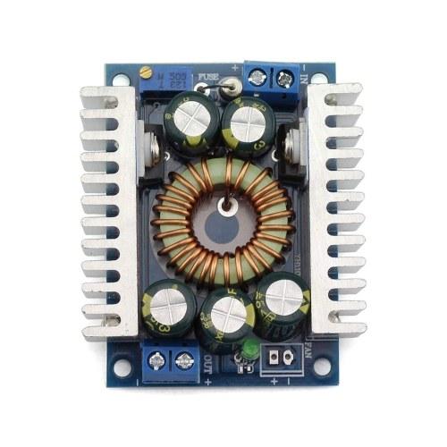 12A DC-DC Abwärtswandler Geringe Welligkeit Hohe Leistung 4,5-30 V bis 0,8-28 V Laptop Auto-LED-Wandler 95% effizientes Auto-Leistungsmodul