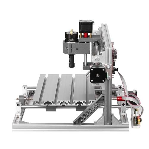 500mw Laser Engaver Off-line Control Upgrade Version CNC 3018 GRBL Control DIY Mini CNC Engaving Machine Working Area 300*180*40mm