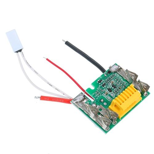 Sostituzione del modulo della batteria di protezione agli ioni di litio del circuito stampato del chip della batteria 18V per Makita BL1830 BL1840 BL1850 LXT400 SKD88