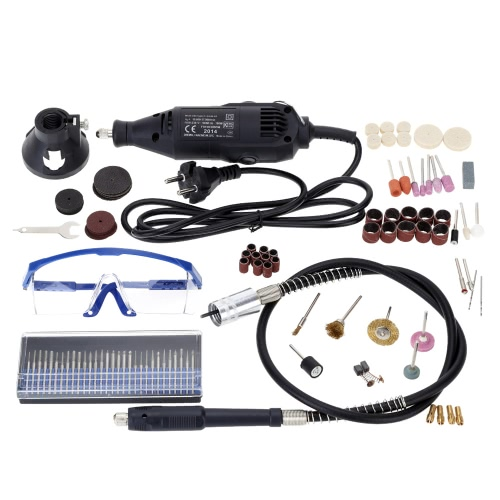 Multi-function Professional Electric Grinding Set 1