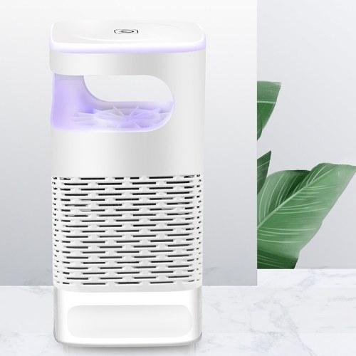 USB光触媒蚊キリングランプ家庭用インテリジェントフライ蚊除虫器蚊キラー蚊トラップライト