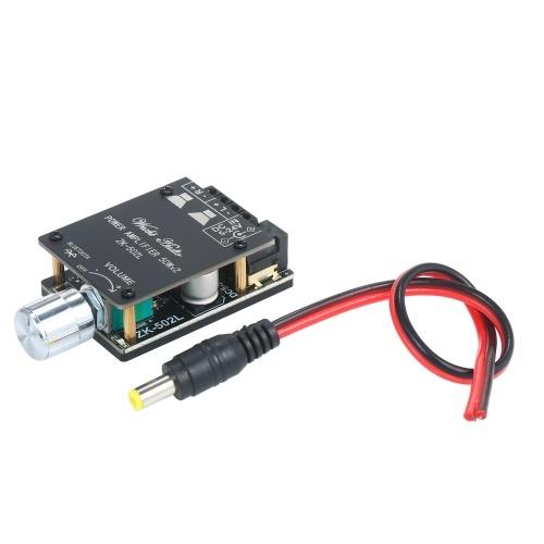 Модуль платы цифрового цифрового усилителя мощности